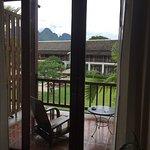 Villa Vang Vieng Riverside Foto