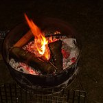 Clifden ecoBeach Camping & Caravanning Park Foto
