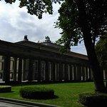Foto di Neues Museum