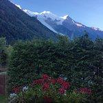 Foto de Mercure Chamonix Centre