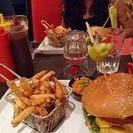 """Burger """"Le Gillis #42"""""""