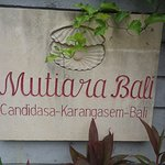 Photo de Mutiara Bali