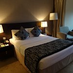 Singapore Airlines Stopover Room