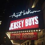 Jersey Boys Foto