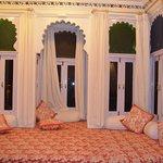Jagat Niwas Palace Hotel Foto