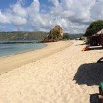 Souvenir Novotel Lombok séjour agréable