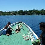 Froggies Divers Bunaken Foto