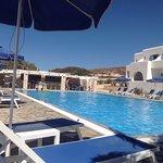 Kosmitis Hotel Foto