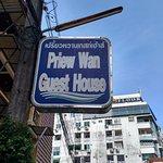 Foto de Priew Wan Guesthouse
