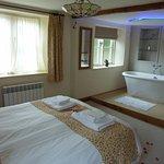Corncott Bedroom