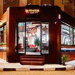 Sir Winston Cafe