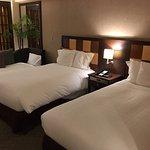โรงแรมเชอราตัน มิยาโกะ โตเกียว