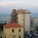 Hotel Giulietta Foto