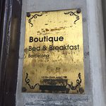Photo de Boutique Bed and Breakfast