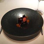 Photo de Chapeau Rouge Restaurant William Frachot