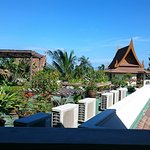 Foto de Thai House Beach Resort