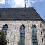Rattenberg - Medieval pedestrian zone Foto