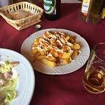 Benfis Restaurante ภาพถ่าย