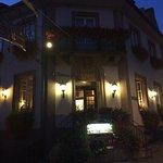 Hotel Resraurant les 3 châteaux à Ribeauvillé
