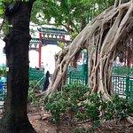 Tin Hau Temple Foto