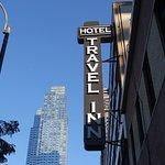 Photo de Travel Inn Hotel New York