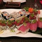 Shizuku Japanese cuisine Foto
