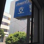 Howard Johnson Los Angeles/Near Convention Center Foto