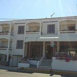 Photo de Ariadne Hotel Platanes