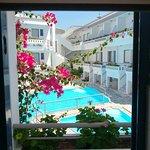 Ariadne Hotel Platanes resmi