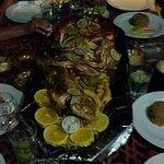 Ali Baba Restaurant Foto