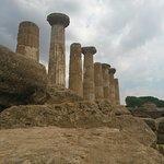 Foto de Valley of the Temples (Valle dei Templi)