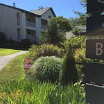 Foto di Spruce Point Inn Resort and Spa