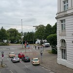 Foto de Ibis Hamburg Alster Centrum