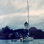 Photo de Islas del Rosario