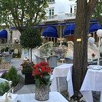 Hotel Ritz Madrid un endroit sublime