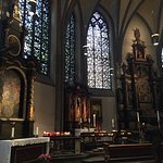 Kirche St. Lambertus Foto