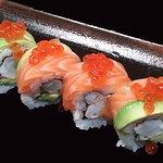 sushi de calidad...