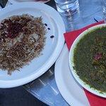 Hanam's Middle East Restaurant Foto