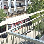 Photo de Hotel Sant'Elena