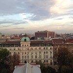 Grand Hotel Sofia Picture