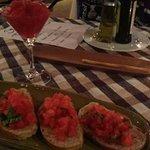 Photo de La Rustica Cucina Italiana