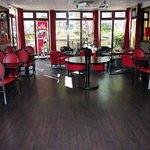 Bar LOUNGE/ Salle petit déjeuner