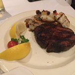 Photo de Moishe's Steak House