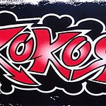 kokoro street...comienza el show!!