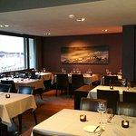 Foto de Victoria Restaurant