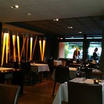 Victoria Restaurant Foto