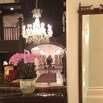Raffles Hotel Singapore Φωτογραφία