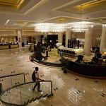 ラディソンホテル 上海 ホン クァン