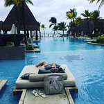 Ambre Resort August 2016