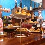 Bar Arbulu